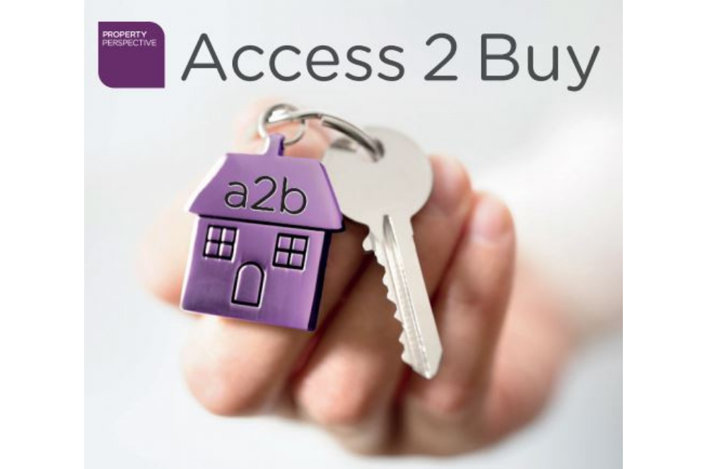 Sorting a buyer for your customers' homes is as easy as A2B