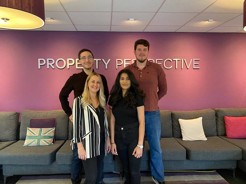 Property Perspective appoints first Sales Director