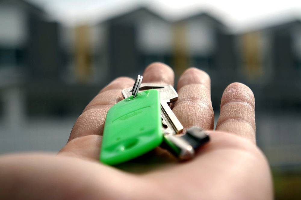 Enjoy a stress-free move with Property Perspective