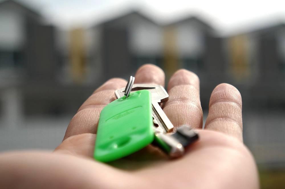 Post lockdown property market is buoyant