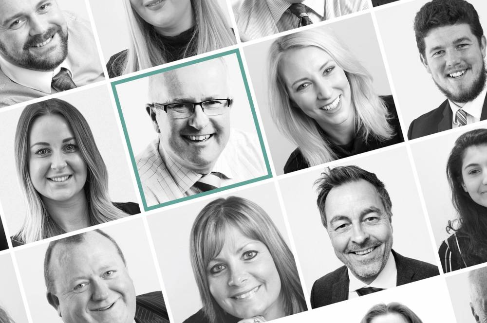 Property Business Celebrates Best Year Ever