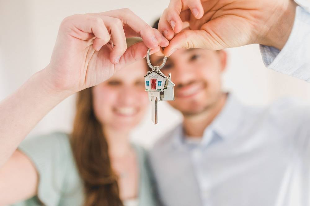 Property Perspective: A Buyer's Perspective